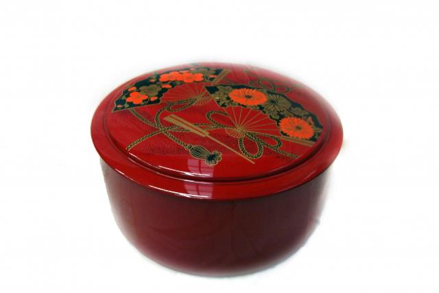 菓子器(かしき)の茶道具買取なら無料査定ができるSATEeee茶道具買取へ