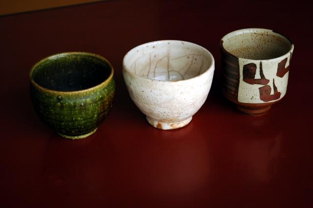 益子焼(ましこやき)の茶道具買取なら無料査定ができるSATEeee茶道具買取へ