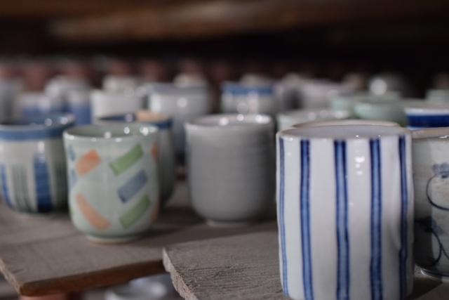 美濃焼(みのうやき)の茶道具買取なら無料査定ができるSATEeee茶道具買取へ
