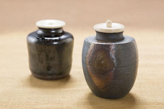 茶入(ちゃいれ)の茶道具買取なら無料査定ができるSATEeee茶道具買取へ