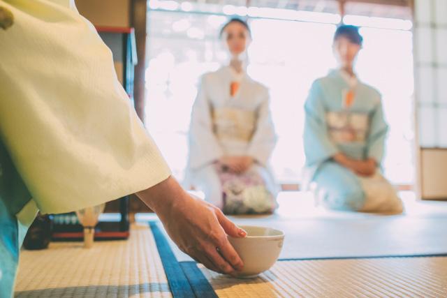 茶道具の茶道具買取なら無料査定ができるSATEeee茶道具買取へ