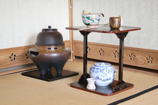風炉先屏風(ふろさきびょうぶ)の茶道具買取なら無料査定ができるSATEeee茶道具買取へ